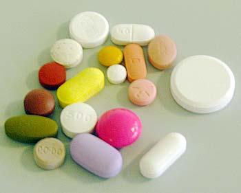 Patient Pills